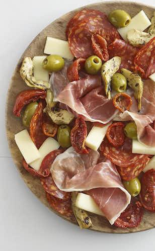 Fresh Ready Meals & Pizza